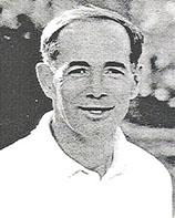 Tim St. Lawrence